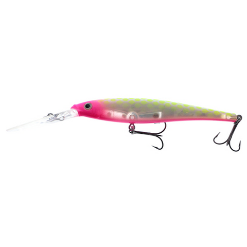 JT Custom Flicker Minnows MVP 11cm