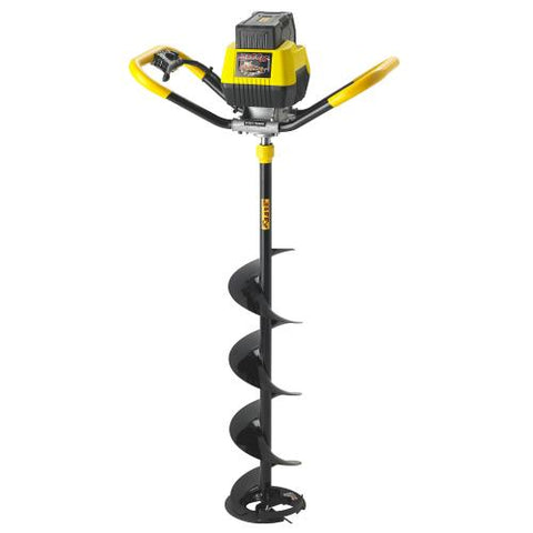 Jiffy E6 Electric Lithium Auger