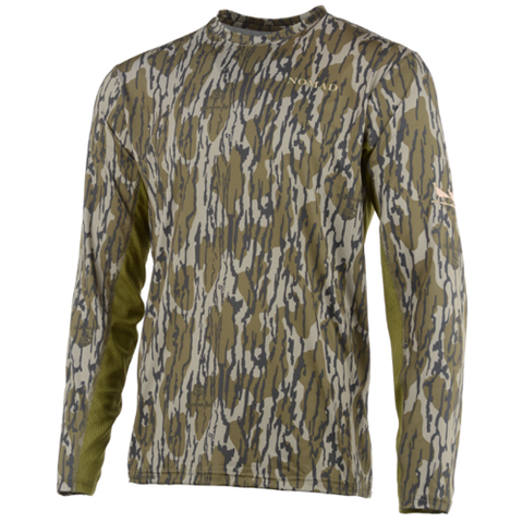 Nomad NWTF Cooling Long Sleeve Tee Shirt