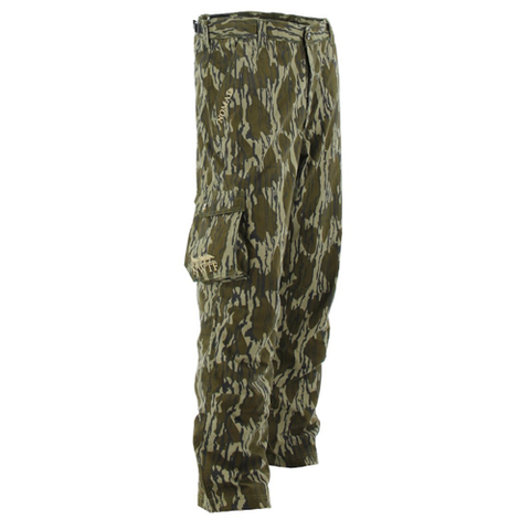 Nomad NWTF Turkey Pants Mossy Oak Bottomland
