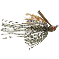 Omega Custom Tackle Revelation Swim Jig Blue Gill