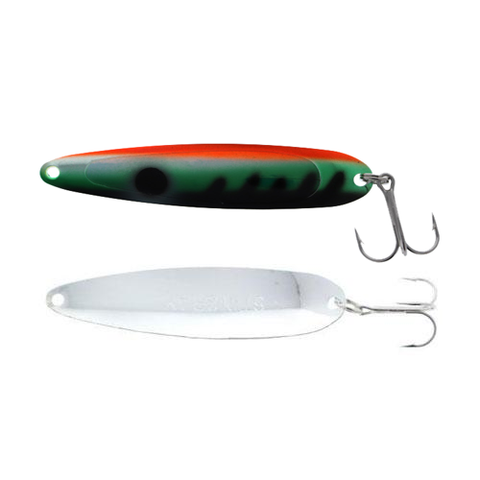 Michigan Stinger Spoon Standard PERCH 3-3/4""
