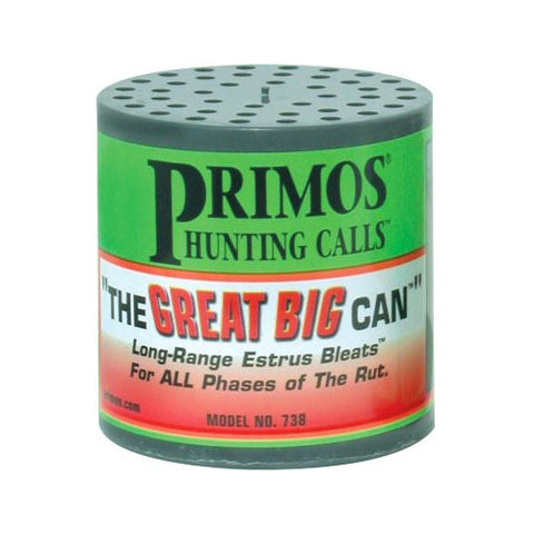 Primos The Can Great Big Can