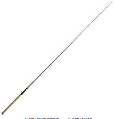 Shimano Sojourn Casting Rods