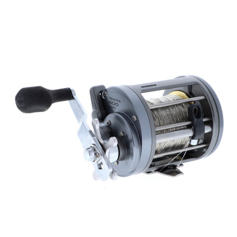 Pre-Spooled Great Lake Reels
