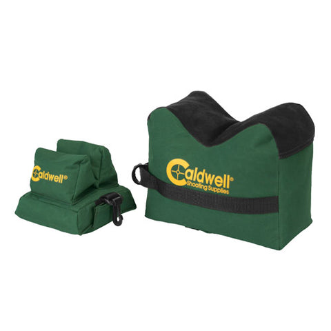 CALDWELL DEADSHOT FRONT REAR BAG