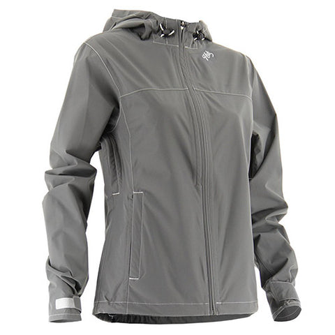 Huk Womens Packable Rain Jacket