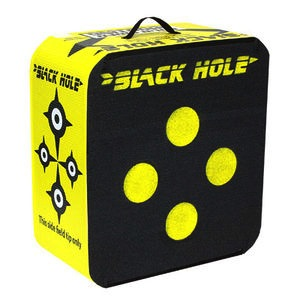 Field Logic - Black Hole 22 Target 22inx20inx11in