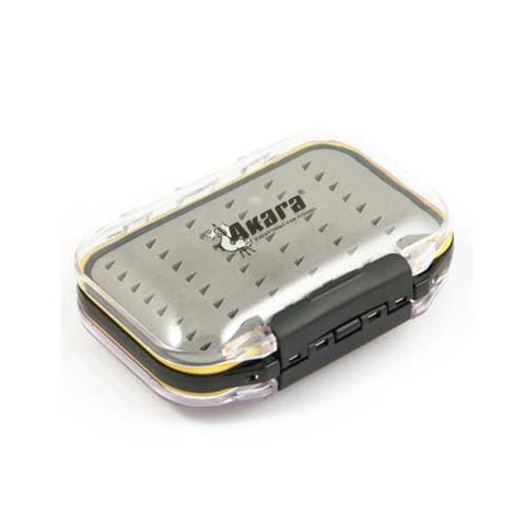 Akara Tackle Box Dual Sided MS-0008