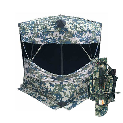 Xenek Apex Ground Blind