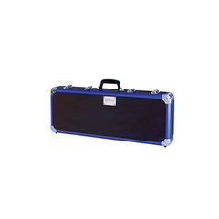 Expedition Aluminum 4-Combo Case