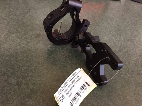 Used Merchandise - Tru-Glo Pendelum Sight