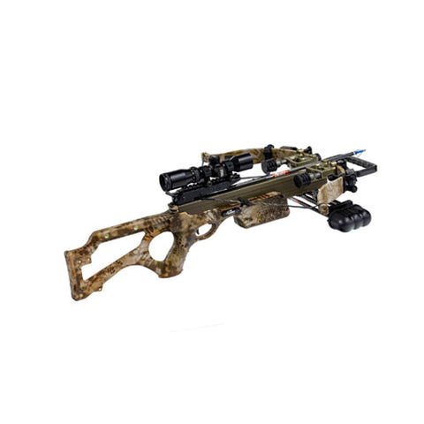 Excalibur 308 Short Banshee Crossbow Pkg