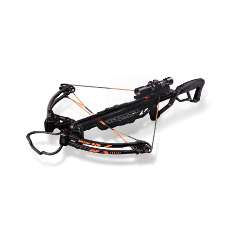 Bear Archery Fortus Crossbow Pkg