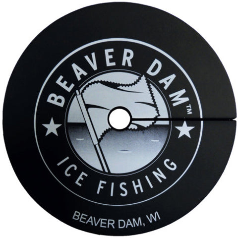 Beaver Dam Ice Hole Cover