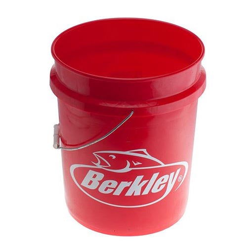Berkley Pail Red 5 Gallon