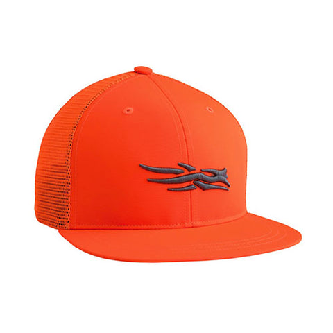 Sitka Trucker Blaze Orange OSFA