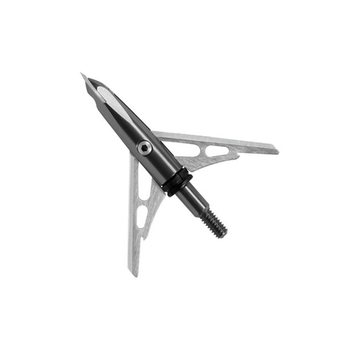 Rage 2 Blade Broadhead With SC Technology 3 pk