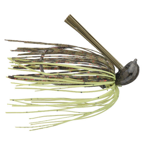 Greenfish Skipping Jig HD