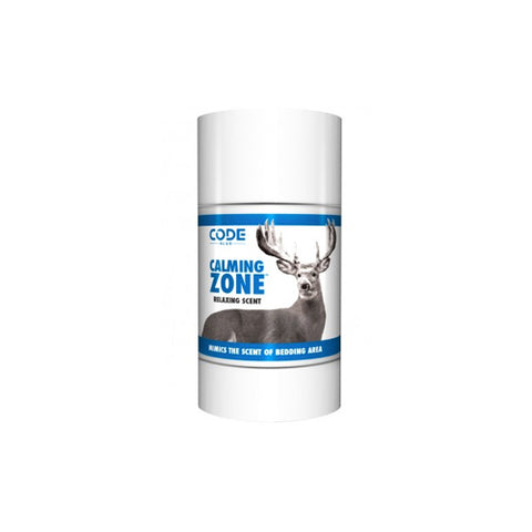 Code Blue Calming Zone 2.6 oz