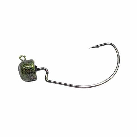 Bass Jig Heads