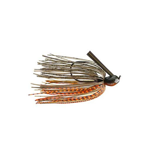 Dirty Jigs Luke Clausen Compact Pitchin Jig