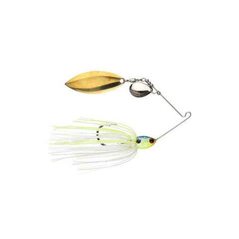 Lucky Craft SKT Colorado Willow Spinner Bait