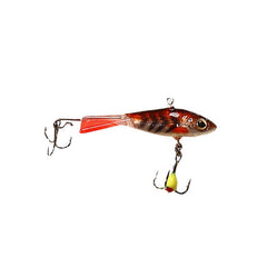 Custom Jigs and Spins Rotating Power Minnow