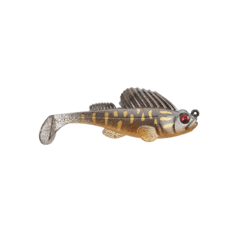 Soft Body Swimbaits