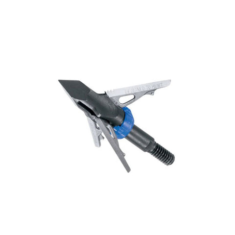 Expandable Broadheads