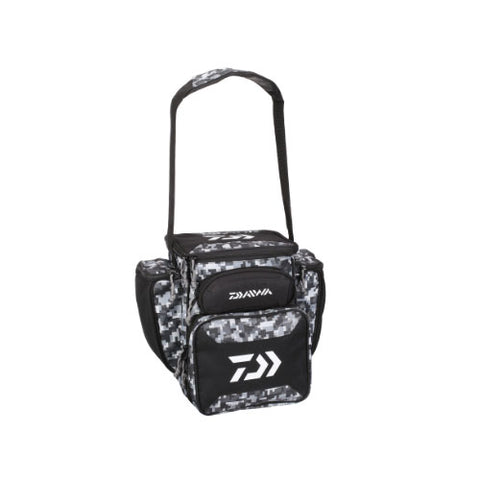 Daiwa Soft Sided Tackle Bag
