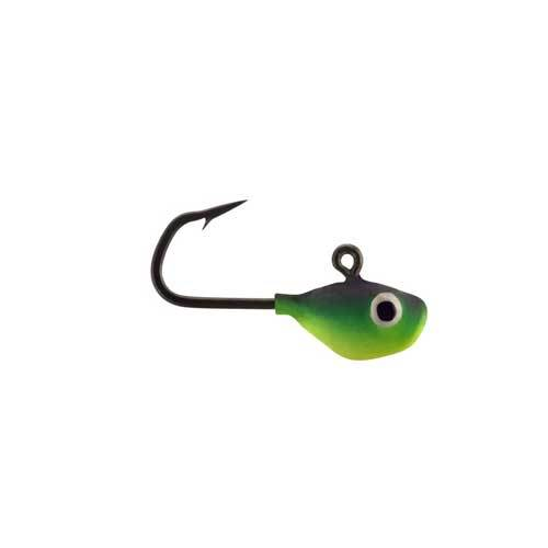13 Fishing DOUG Tungsten Ice Jigs