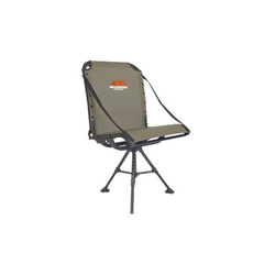 "Millenium - Millenium - G100 Blind Chair Specifications:    -  Material: Aluminum   -  Capacity: 400 lbs.   -  Weight: 7.5 lbs.   - Seat Size: W 20"" D 17""   - Seat Height: 13"" to 18"""