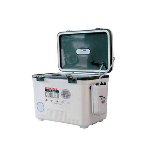 Engel Bait Cooler