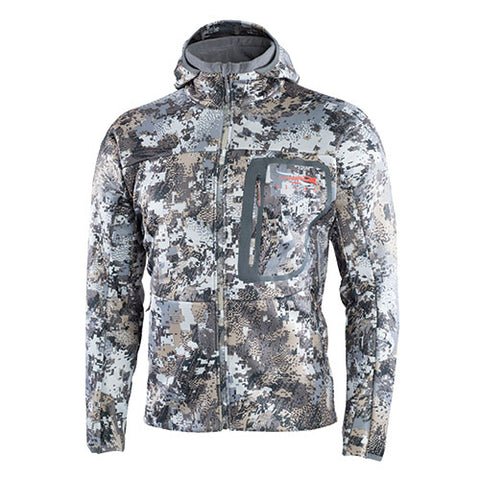 Sitka Equinox Hoodie Optifade Elevated II