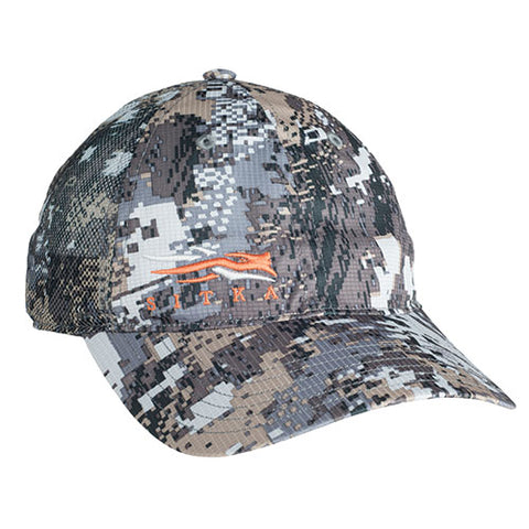 Sitka ESW Hat Optifade Elevated II OSFA