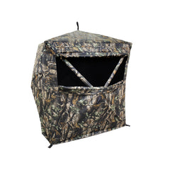 HME Executioner Ground Blind Hub Style 2 person