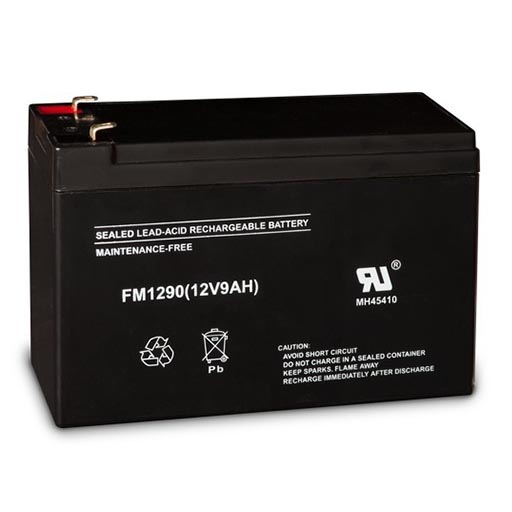 UPG - Sealed 12V 8AMP Battery
