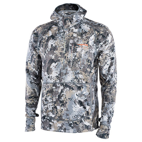 Sitka Fanatic Hoody Optifade Elevated II