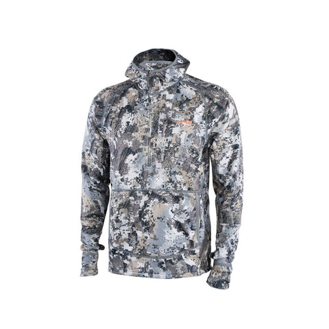 Sitka Fanatic Hoody Optifade