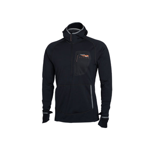 Sitka Hunt Solids Fanatic Hoody