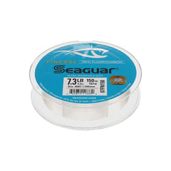 Seaguar Finesse 100% Fluorocarbon 150 yd