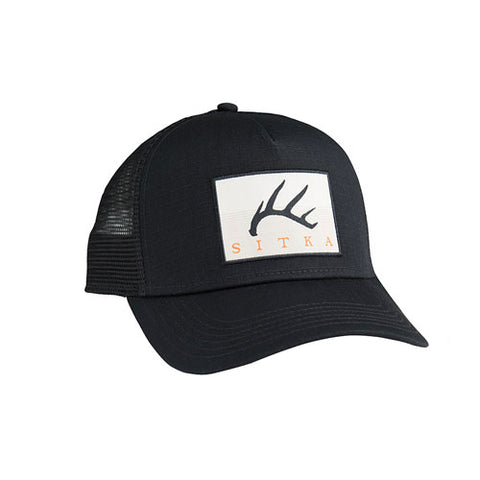 Sitka Whitetail Shed Five Panel Trucker
