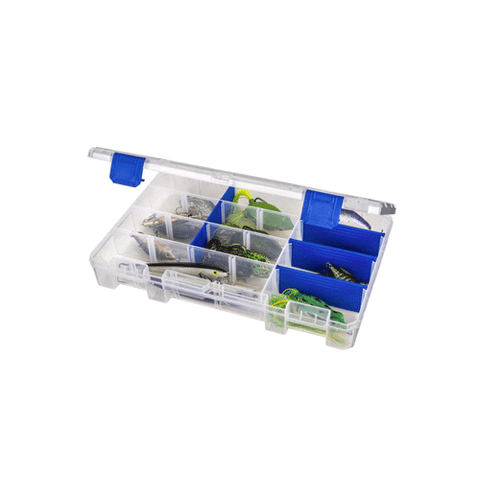 Flambeau Tufftainer W/Dividers