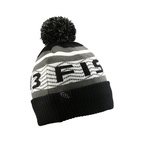 "13 Fishing ""Frosty the Bro Man"" Winter Hat"