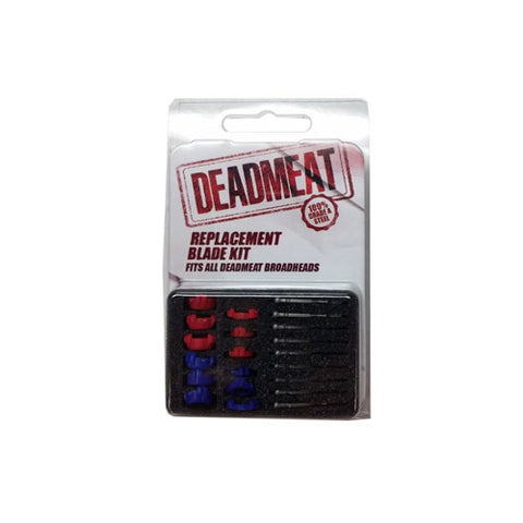 G5 Outdoors Deadmeat Replacement Blades