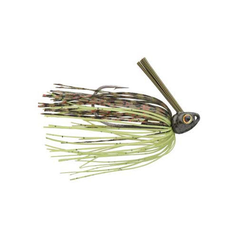 Greenfish Swim Jig