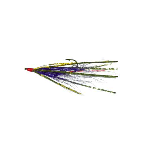 Hutch's Tackle Walleye Fly 2/Pack