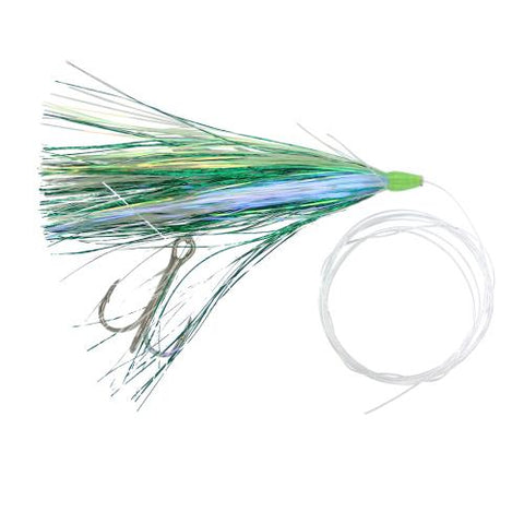 Rapture Trolling Flies Rig
