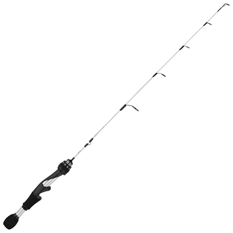Abu Garcia Veritas 3.0 Ice Spinning Rod